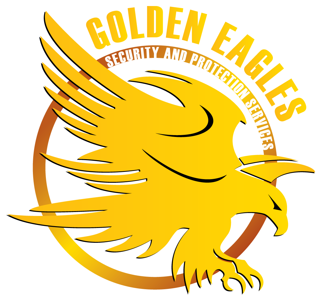 Golden Eagles Security